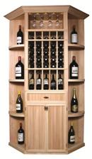 Merveilleux Wine Armoire