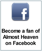 Almost Heaven on Facebook
