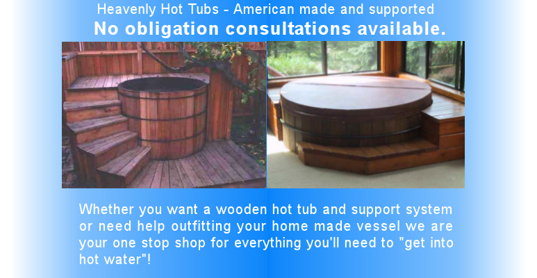 Heavenly Hot Tubs