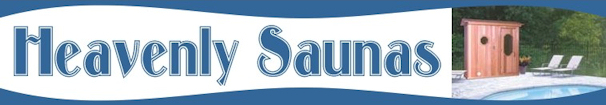 Heavenly Saunas Logo